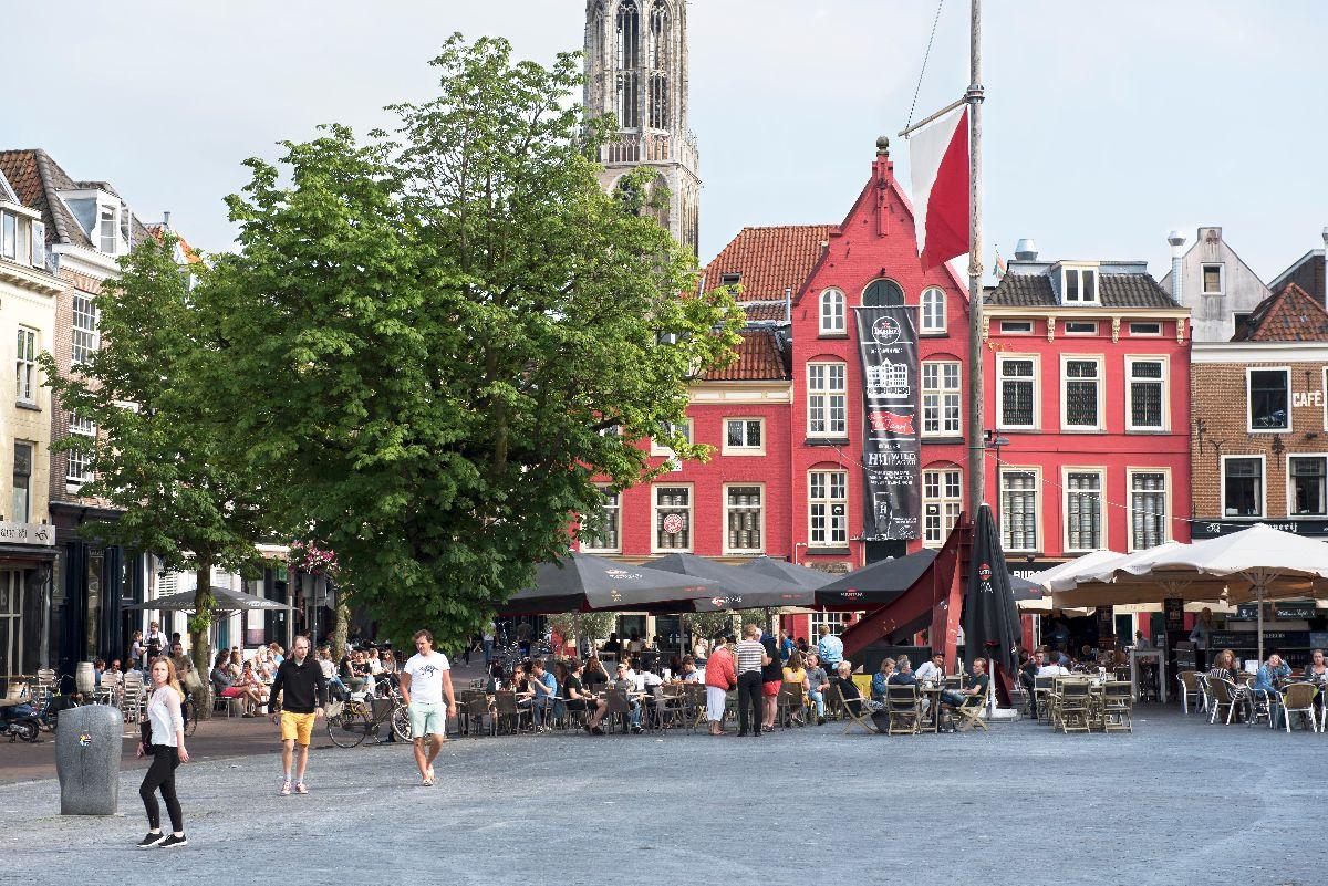 Neude Utrecht