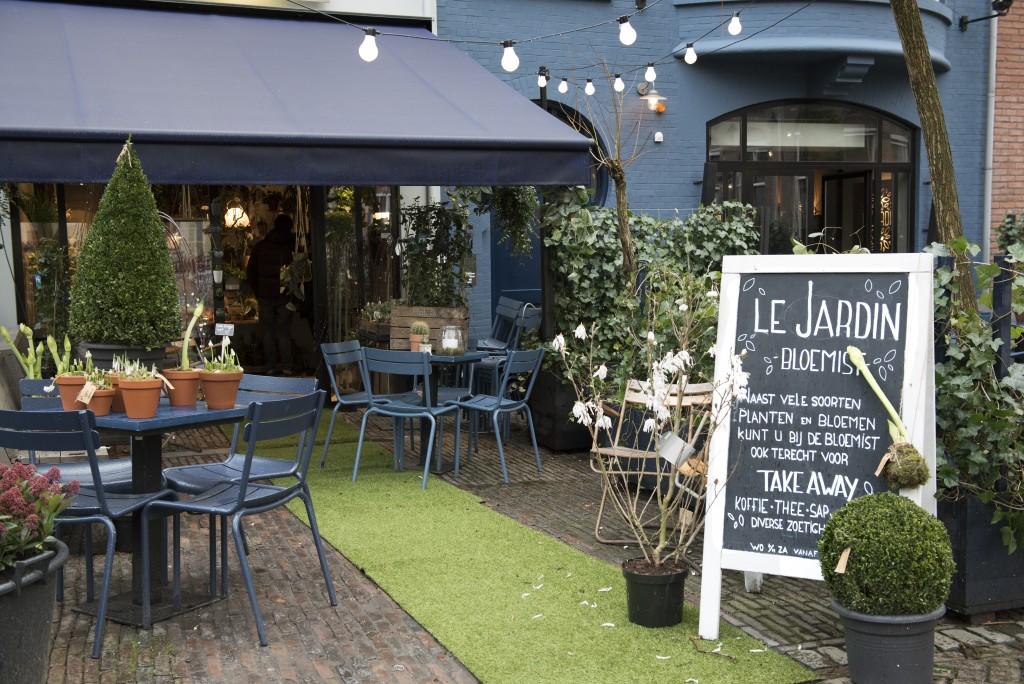 Le Jardin Utrecht