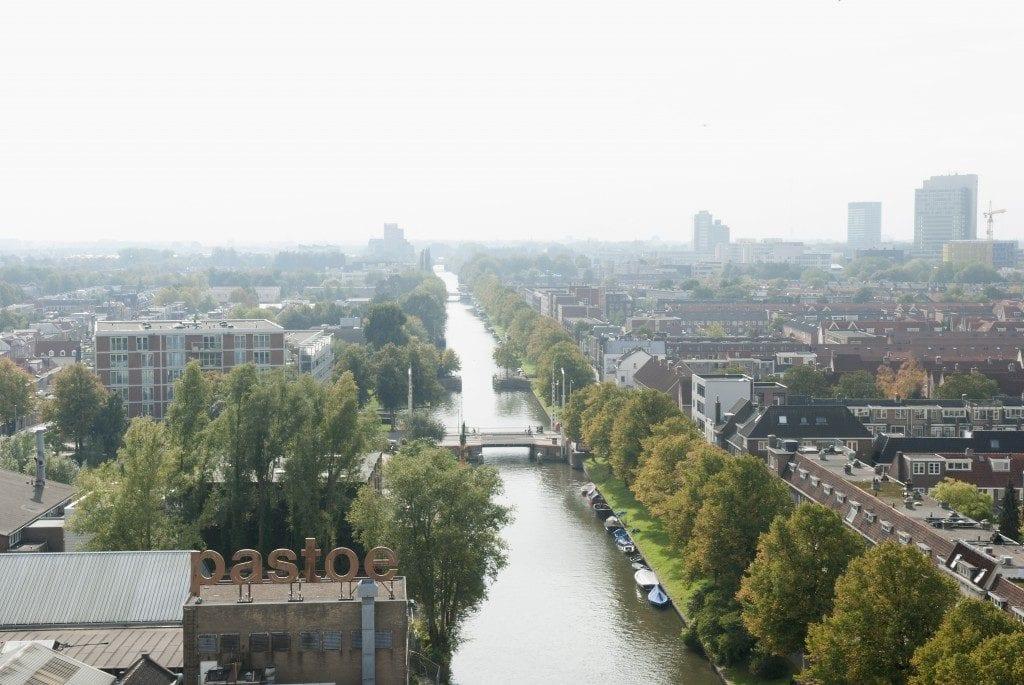 WT Urban Utrecht