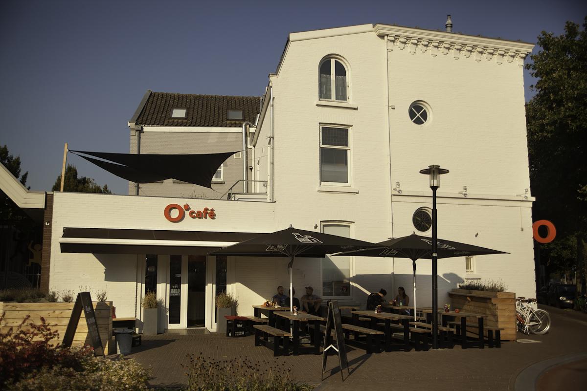 O-cafe Utrecht