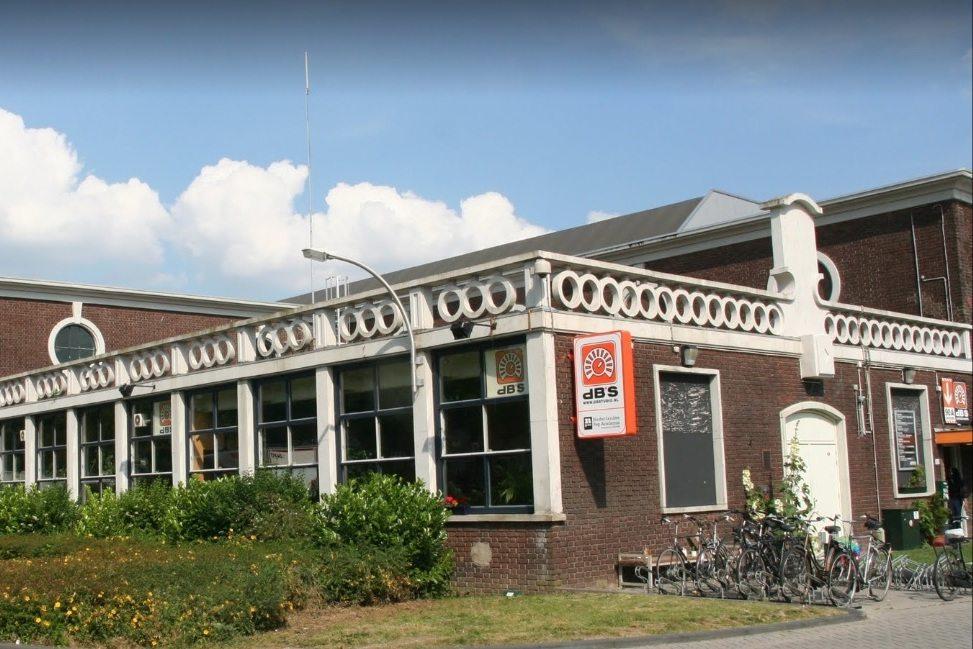 dB's Utrecht