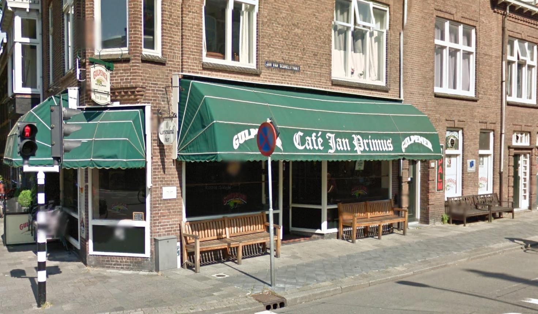 Café Jan Primus