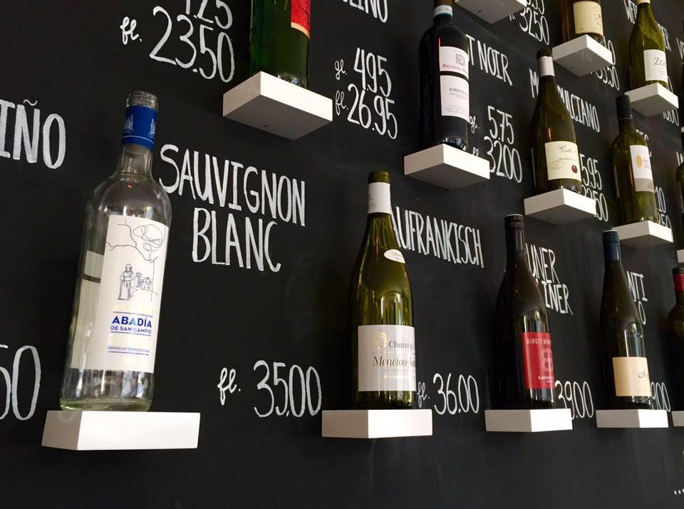 Wijnbar VinVin