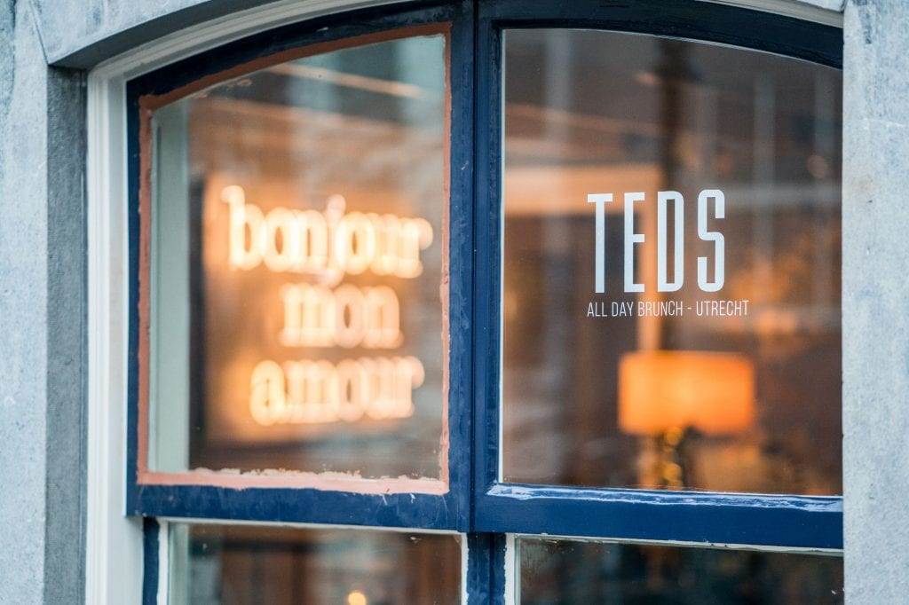 Teds Utrecht