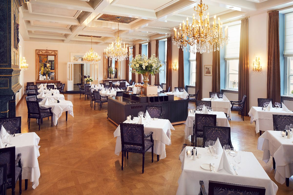Restaurant Karel 5 Utrecht
