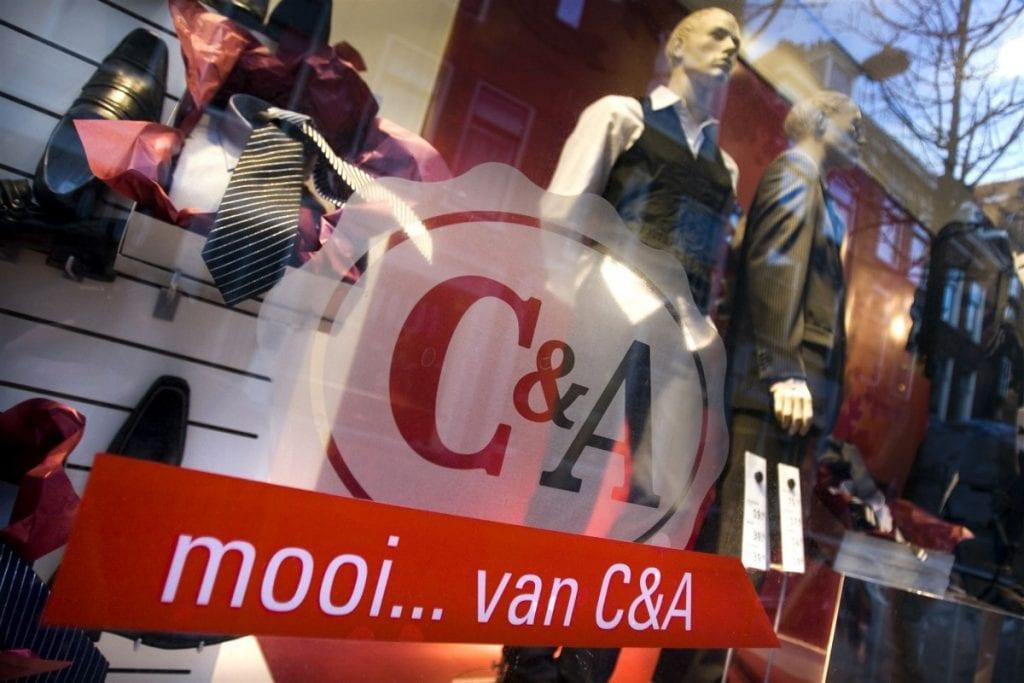 C&A Utrecht