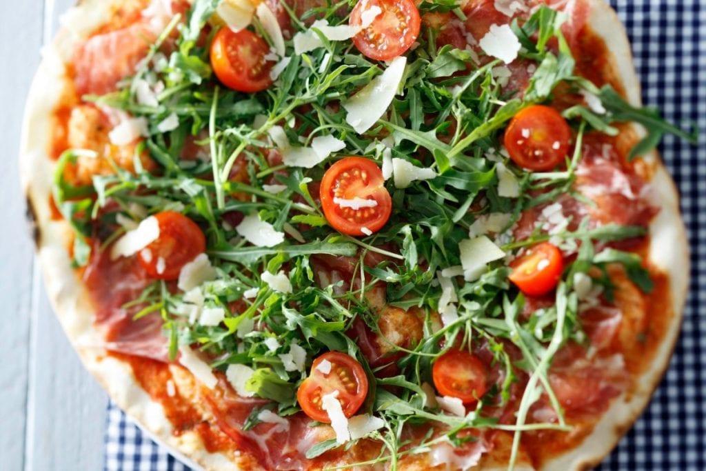 De Pizzabakkers Utrecht
