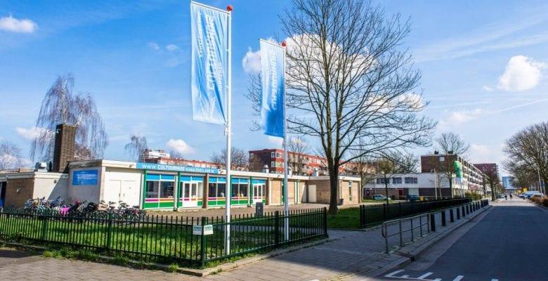Jongeren Cultuurhuis Kanaleneiland
