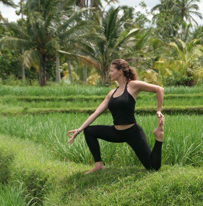 vandaan yoga