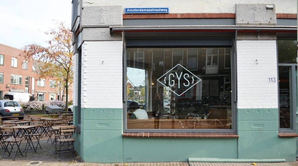 gys amsterdamsestraatweg