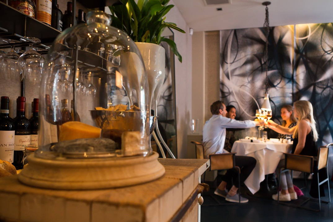 Restaurant Florent Utrecht