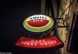 Dikke dries Utrecht