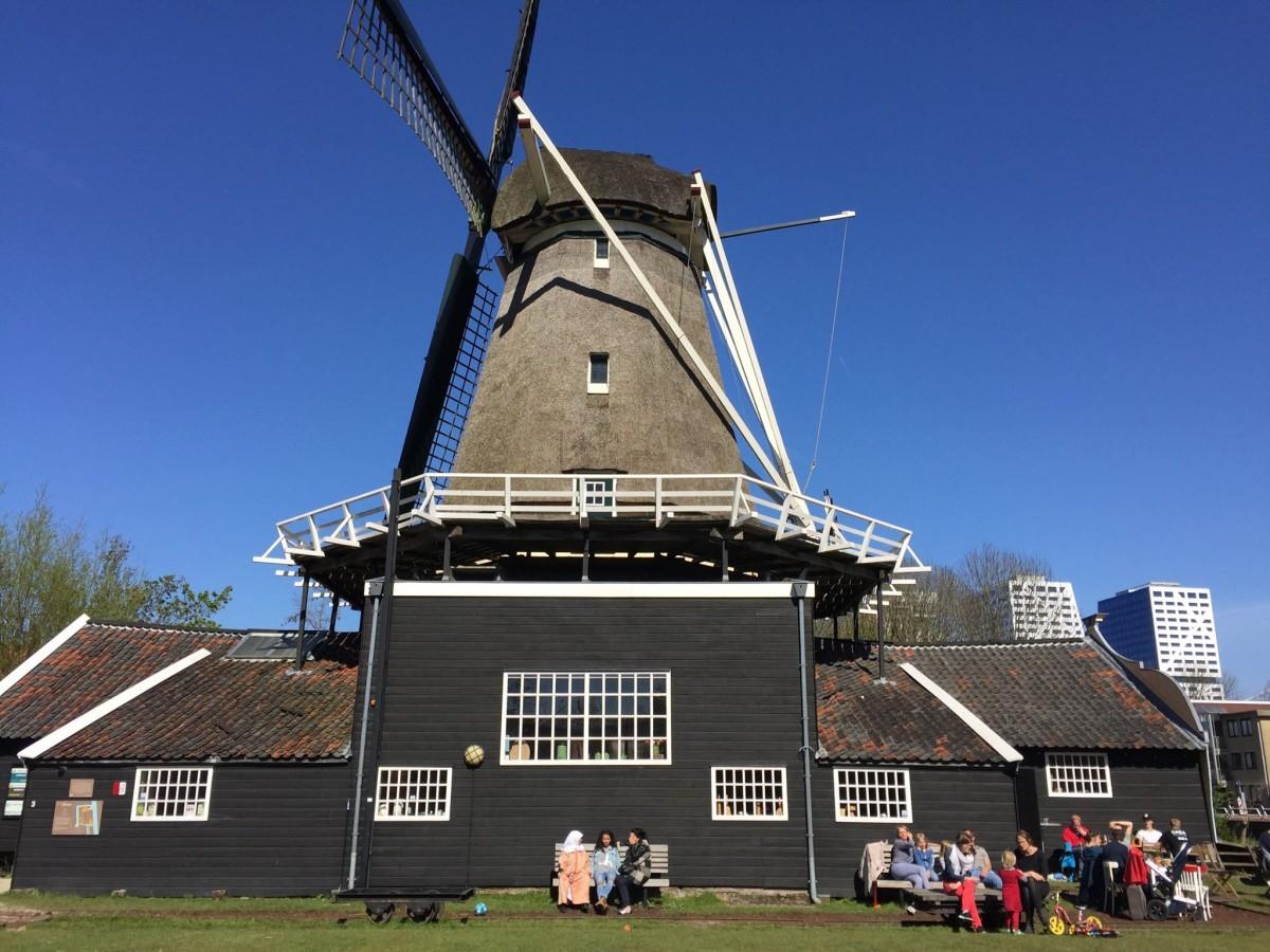 Molen De Ster Utrecht