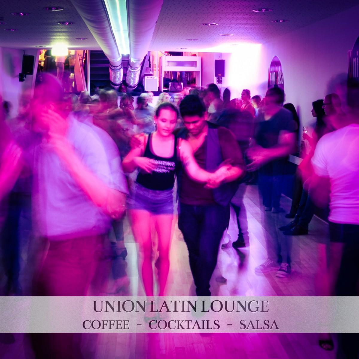 Union Latin Lounge Utrecht
