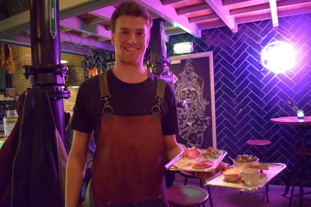 Cafe Brutal Utrecht (1)