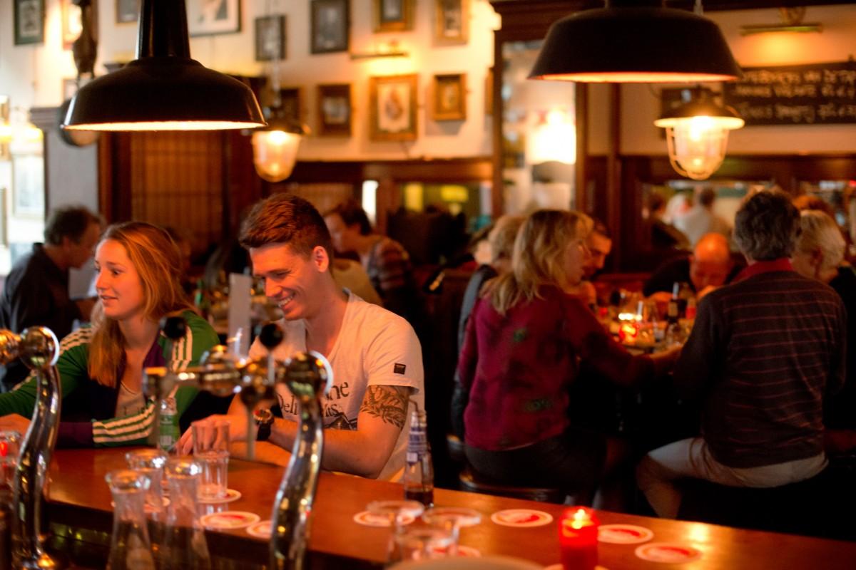Cafe Lijn4 Utrecht