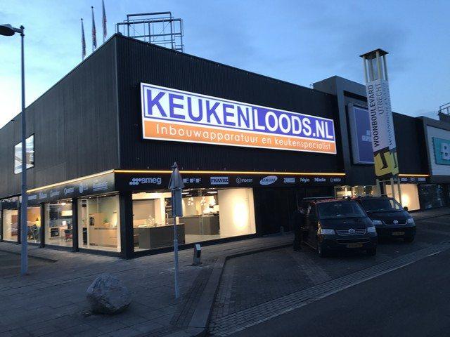 Keukenloods Utrecht