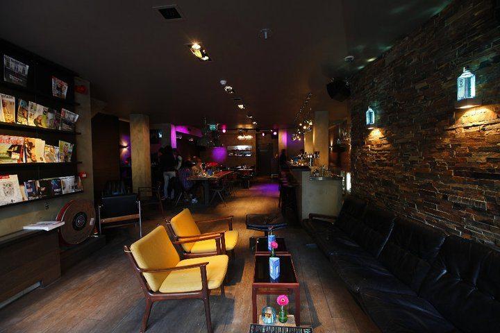 Bar Walden Utrecht