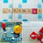Lebowski spelletjes