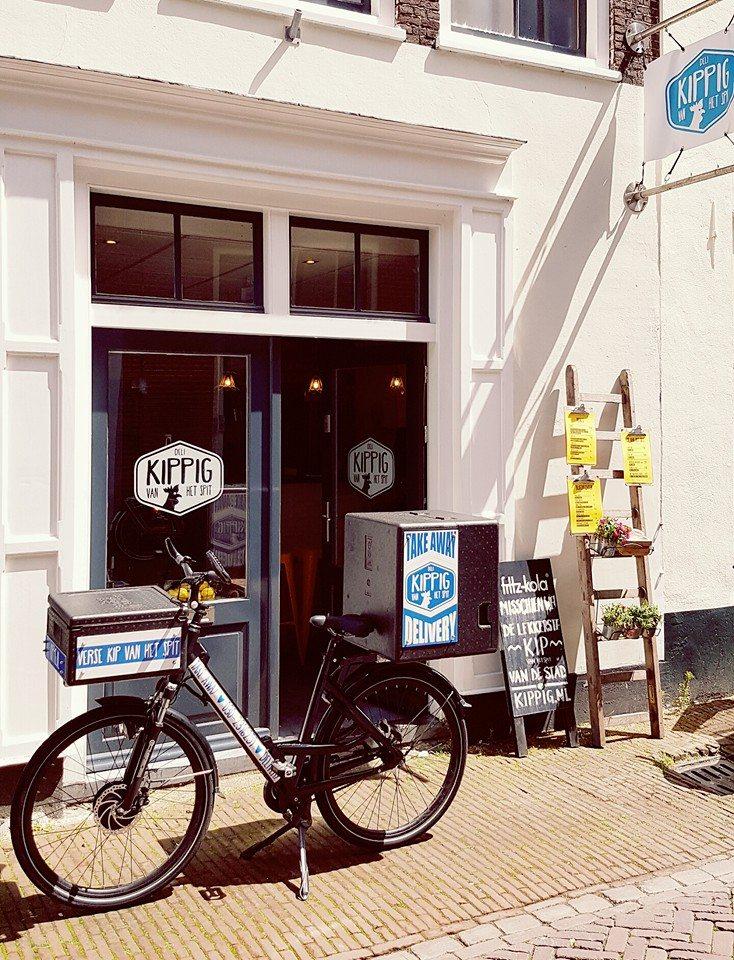 Kippig Utrecht