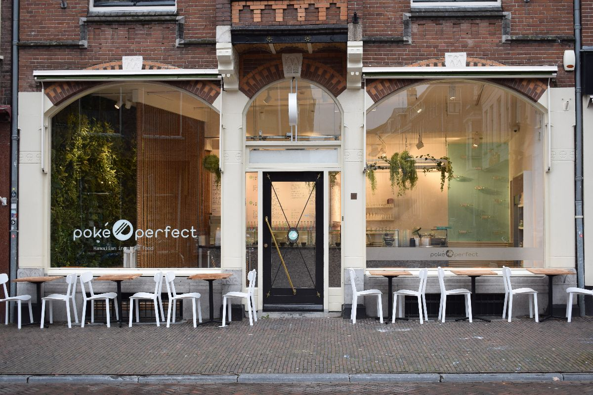 Poke Perfect Utrecht