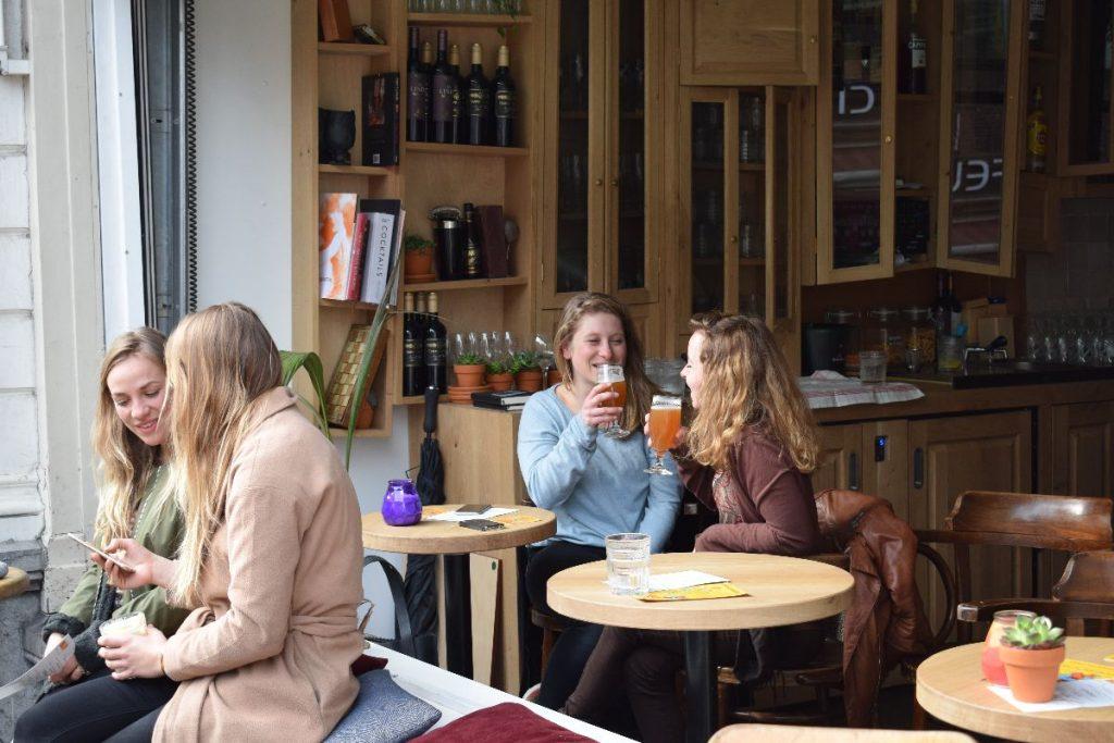 Café Brun Utrecht