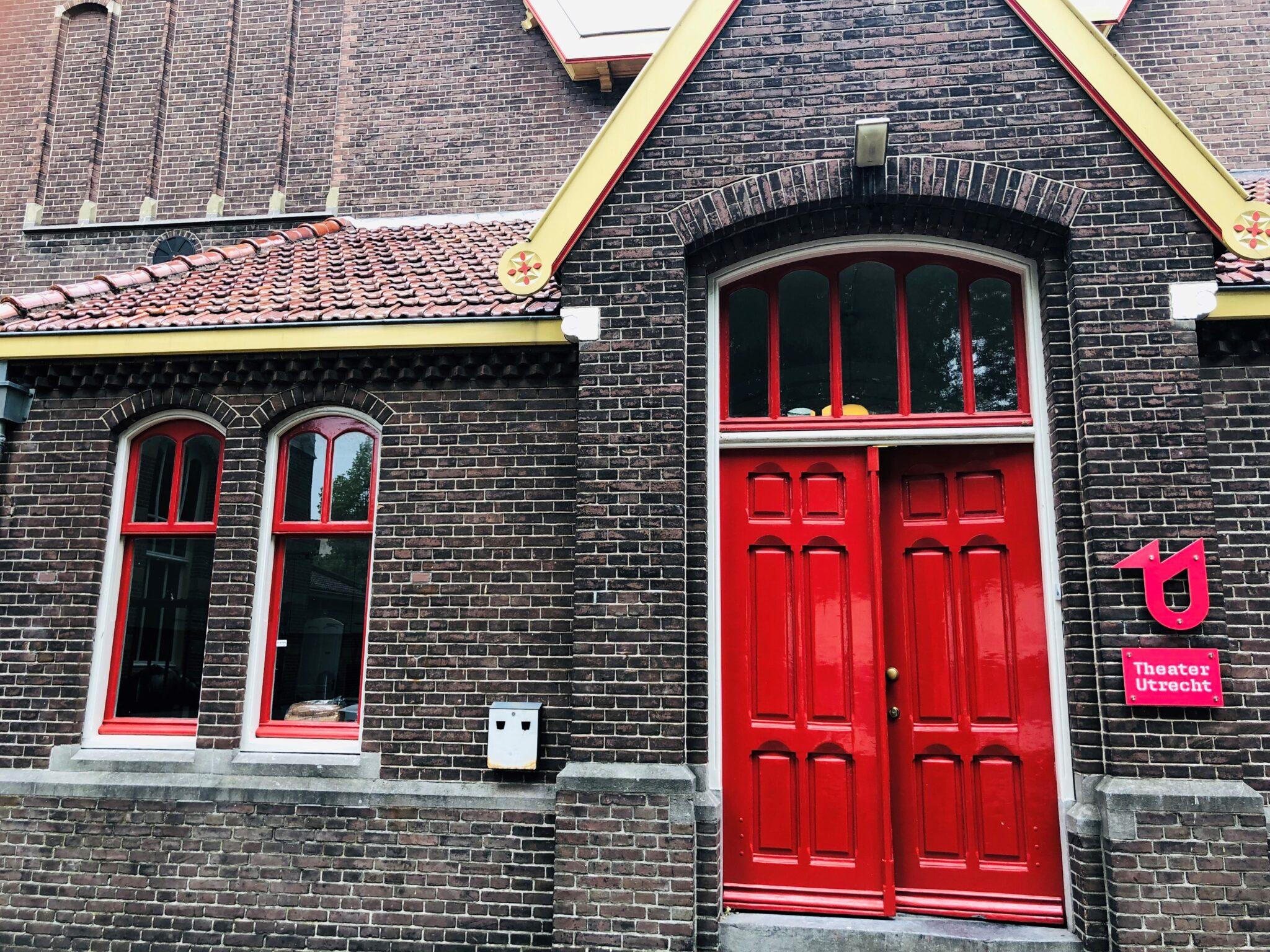 Theater Utrecht