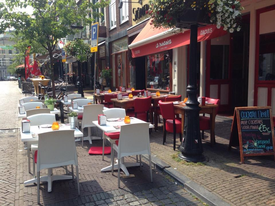 La Cubanita Utrecht