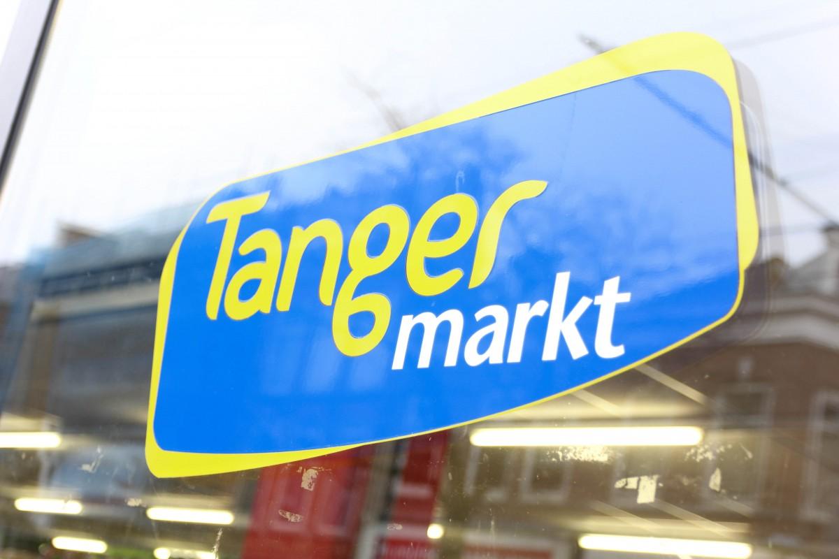 Tanger supermarkt