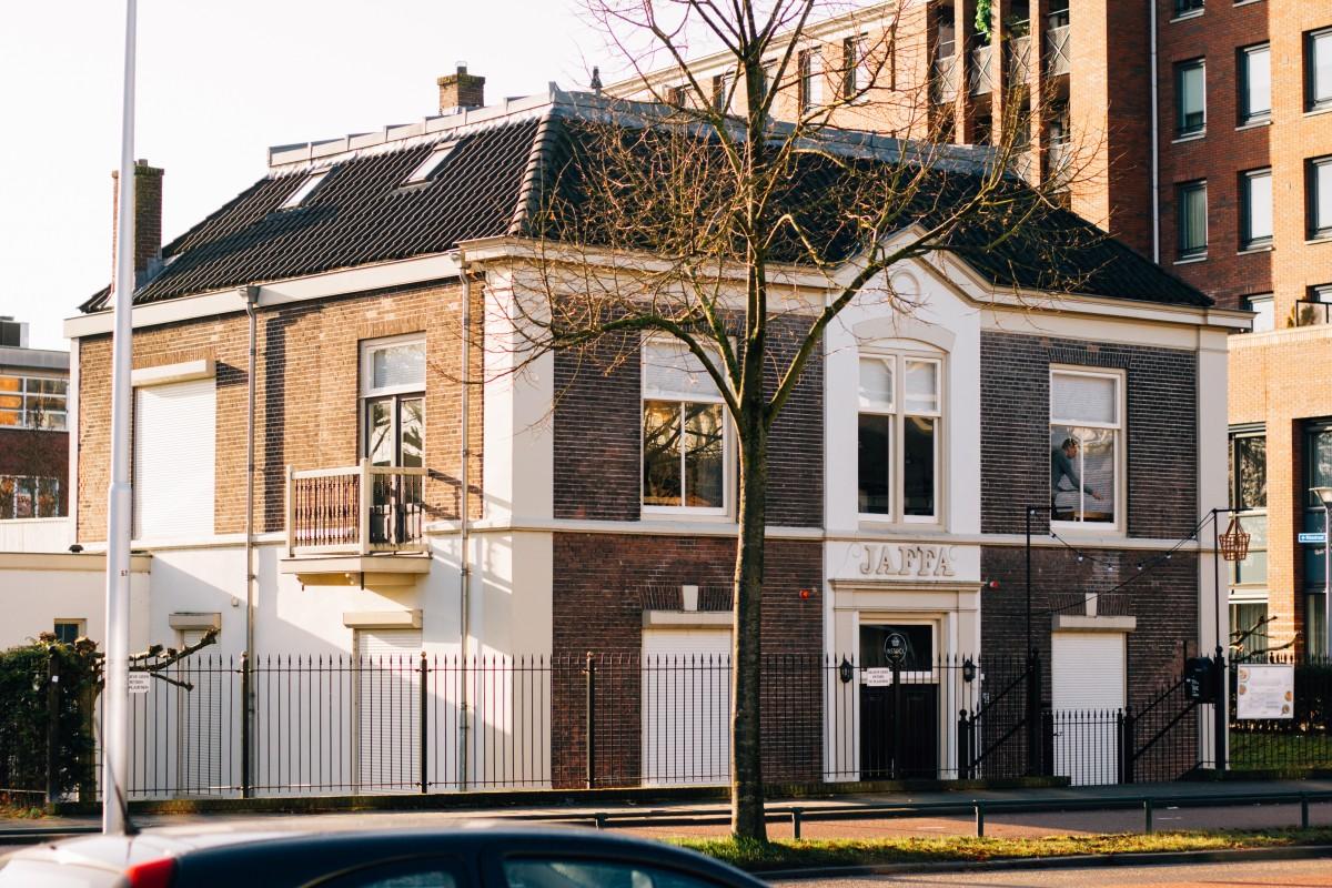 Instock Utrecht