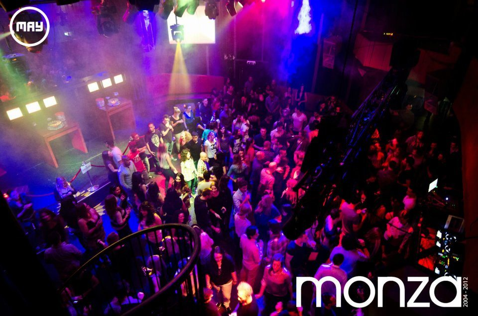 Club Monza