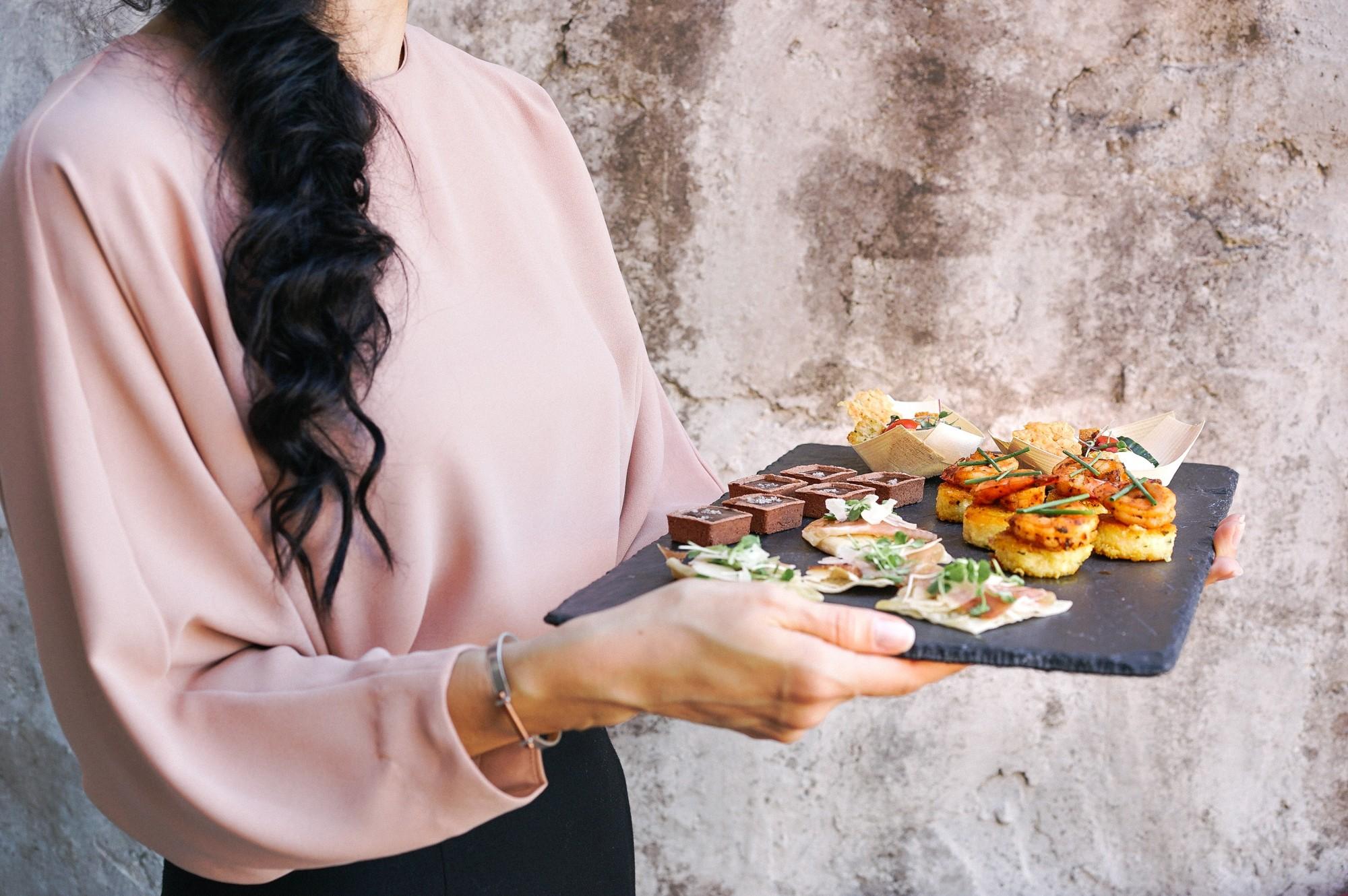 gerechtjes delen shared dining utrecht
