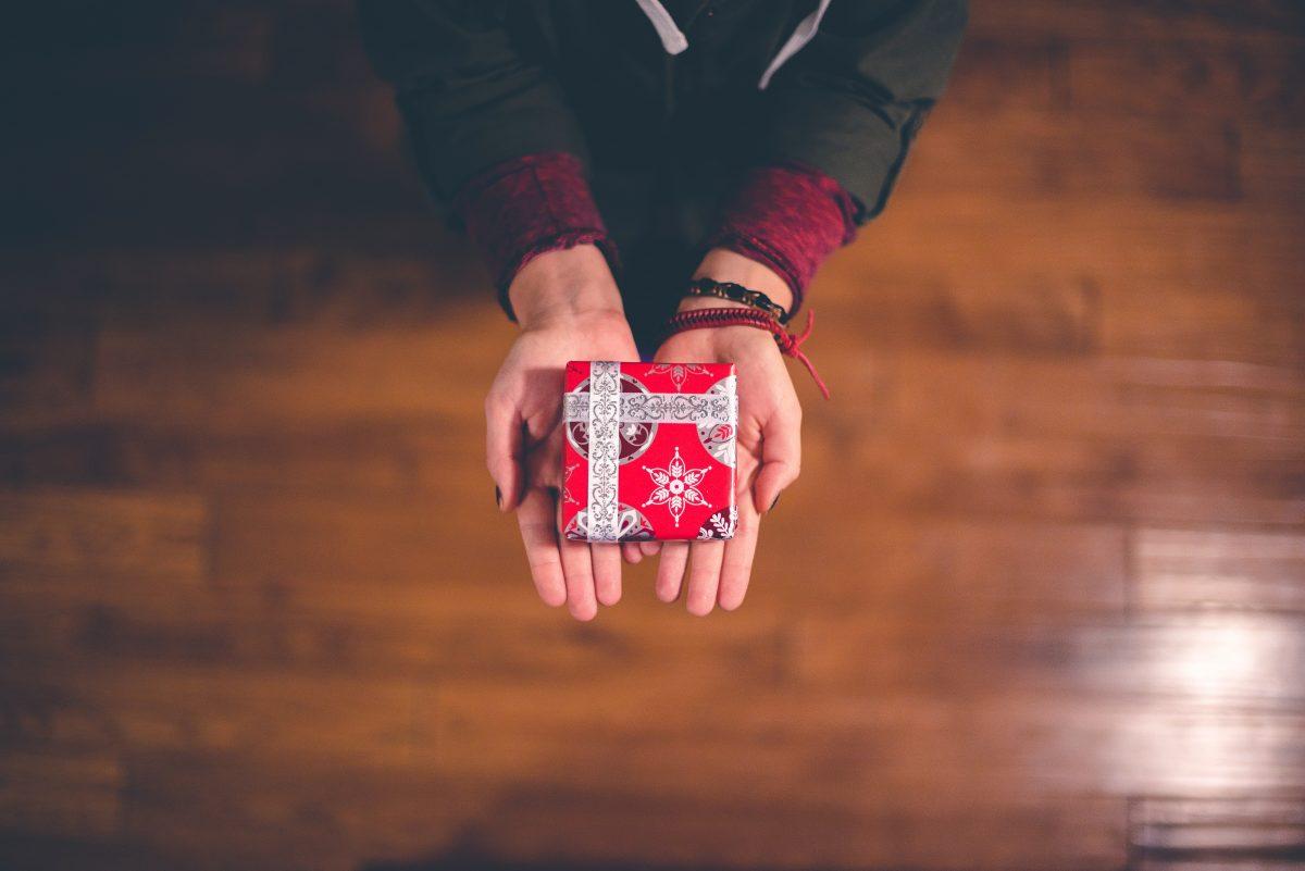 cadeauwinkel