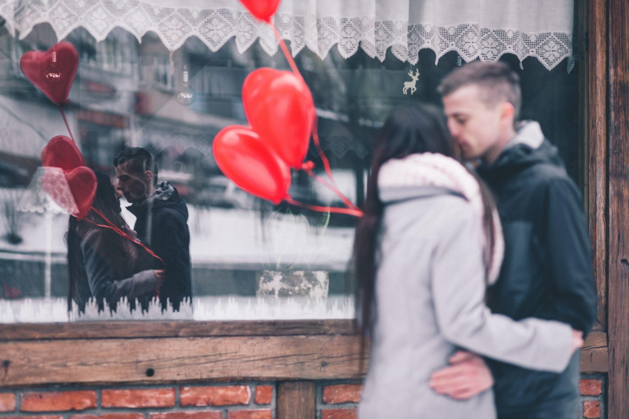 valentijnsdag utrecht