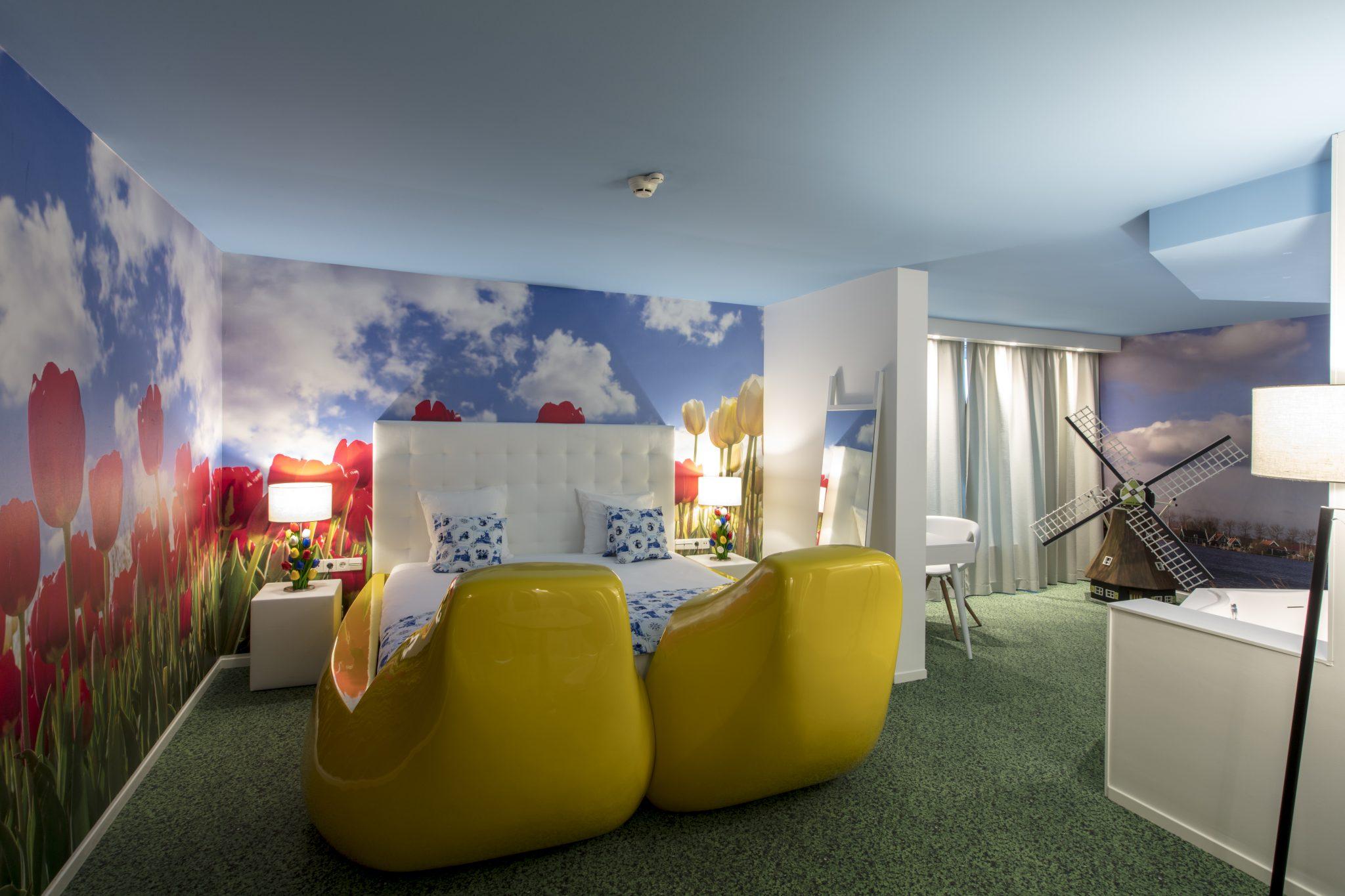Hotel Mitland
