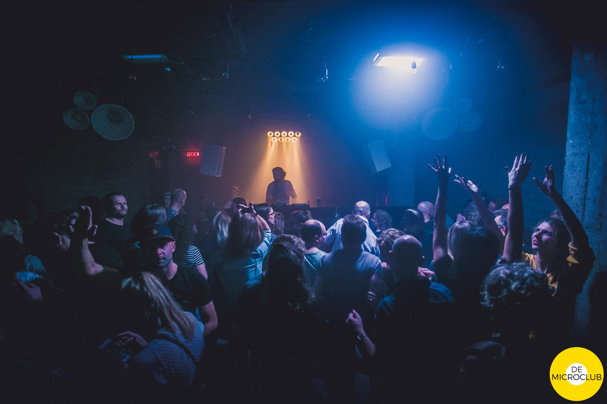 Microclub Utrecht