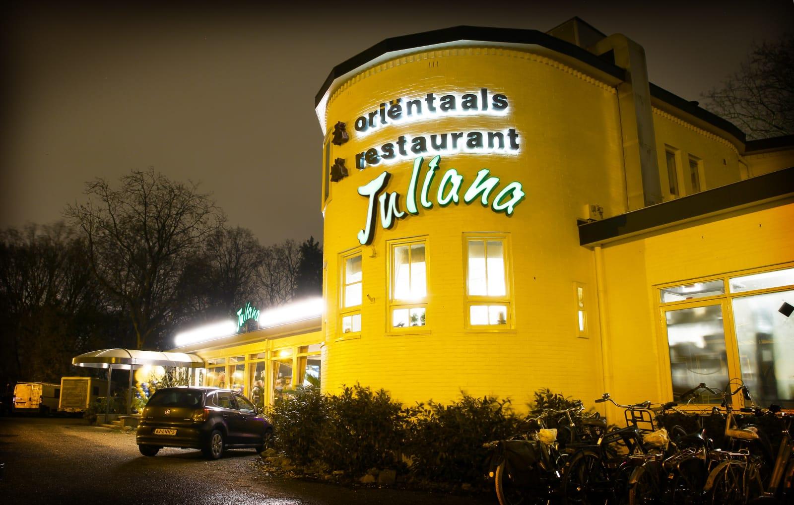 Restaurant Juliana