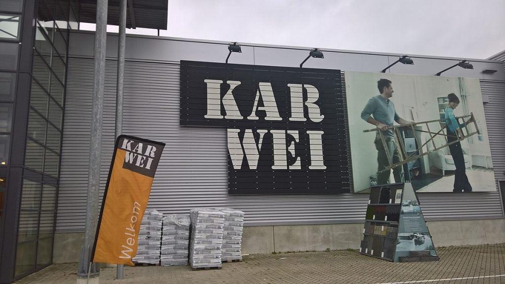 karwei-utrecht bouwmarkt in utrecht