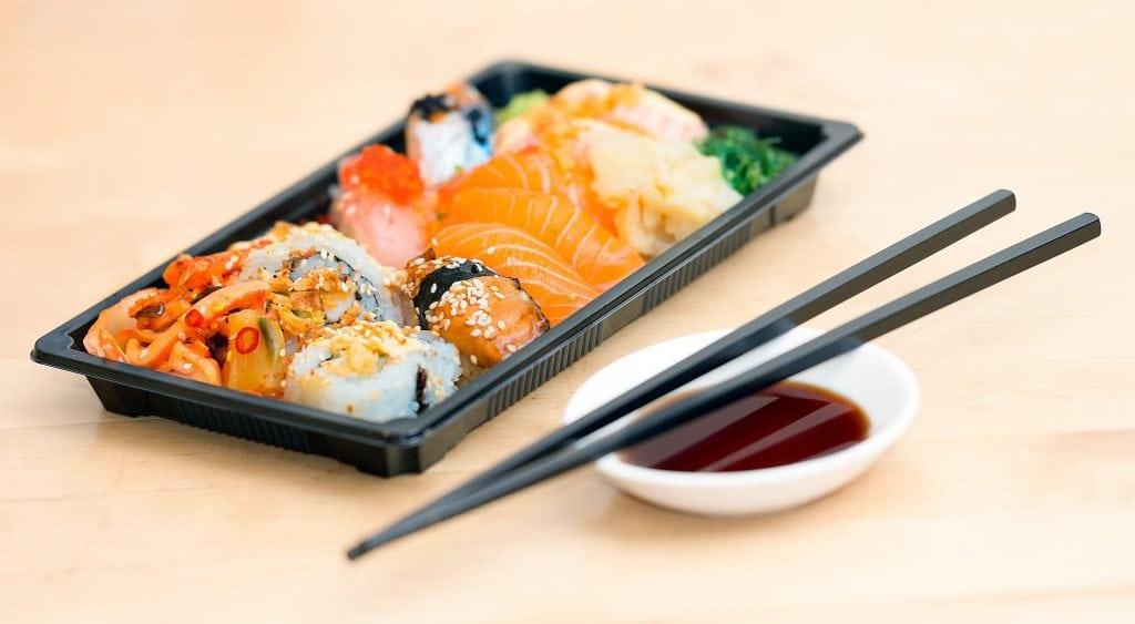 sushi eten restaurant utrecht