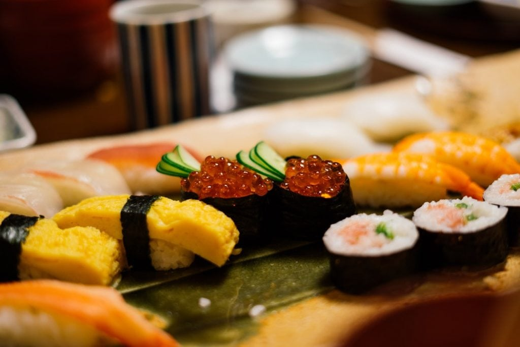 japans eten utrecht