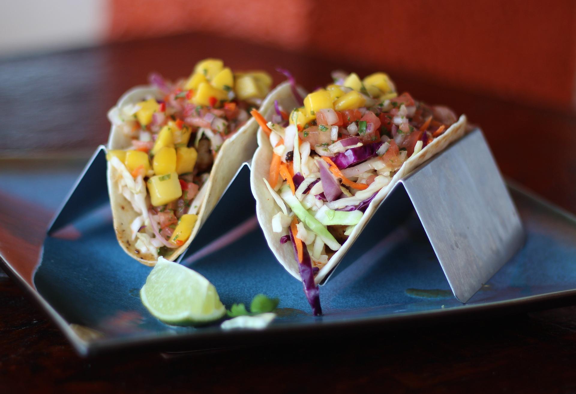 Mexicaanse restaurants in Utrecht