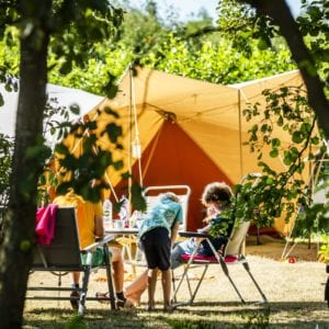 kamperen in utrecht campings