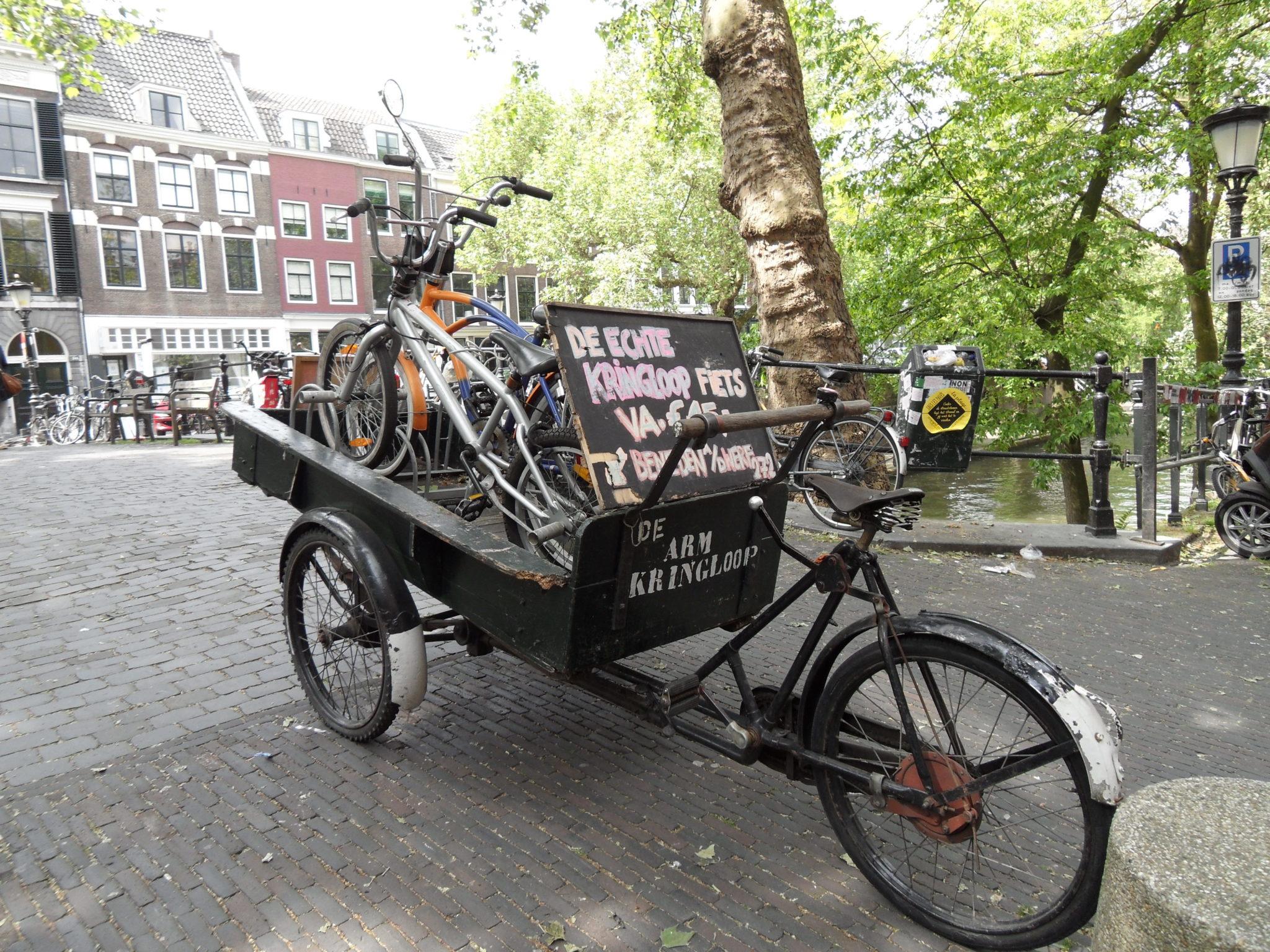 Kringloopwinkel De Arm Utrecht
