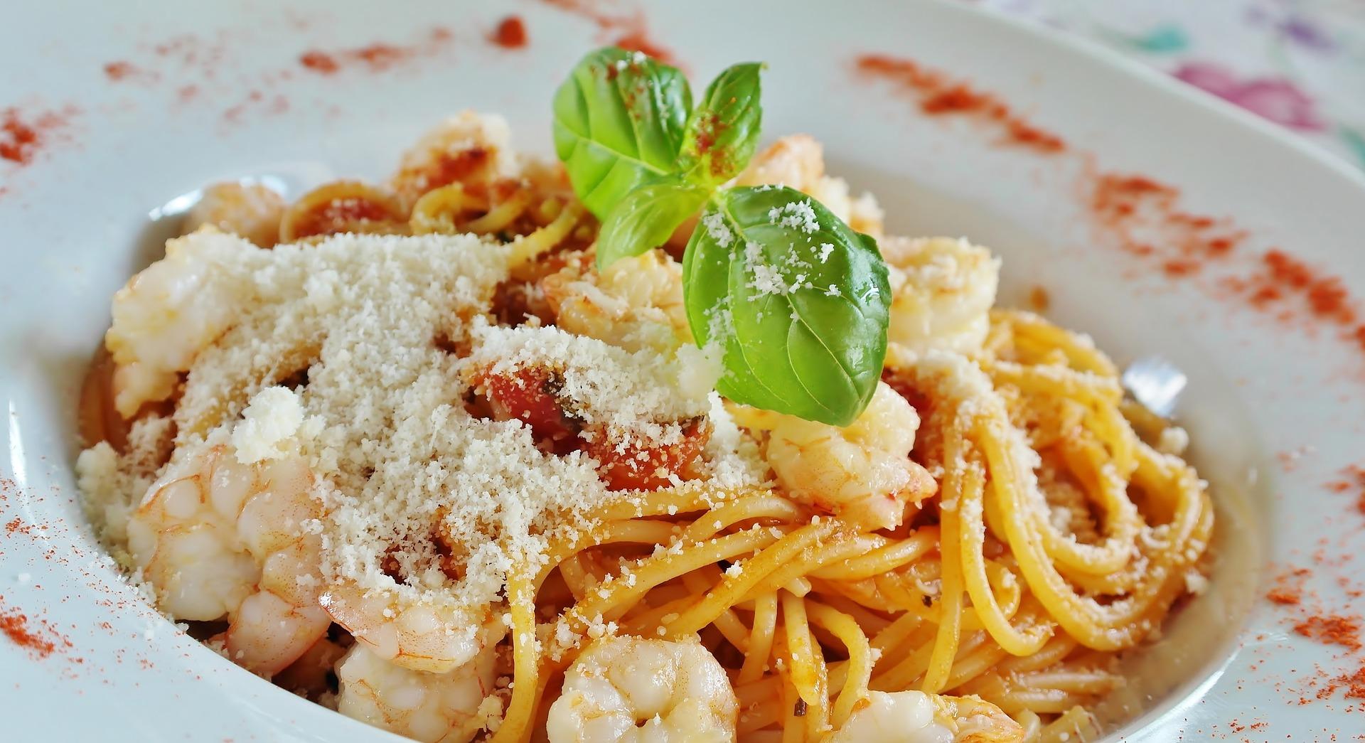 spaghetti utrecht