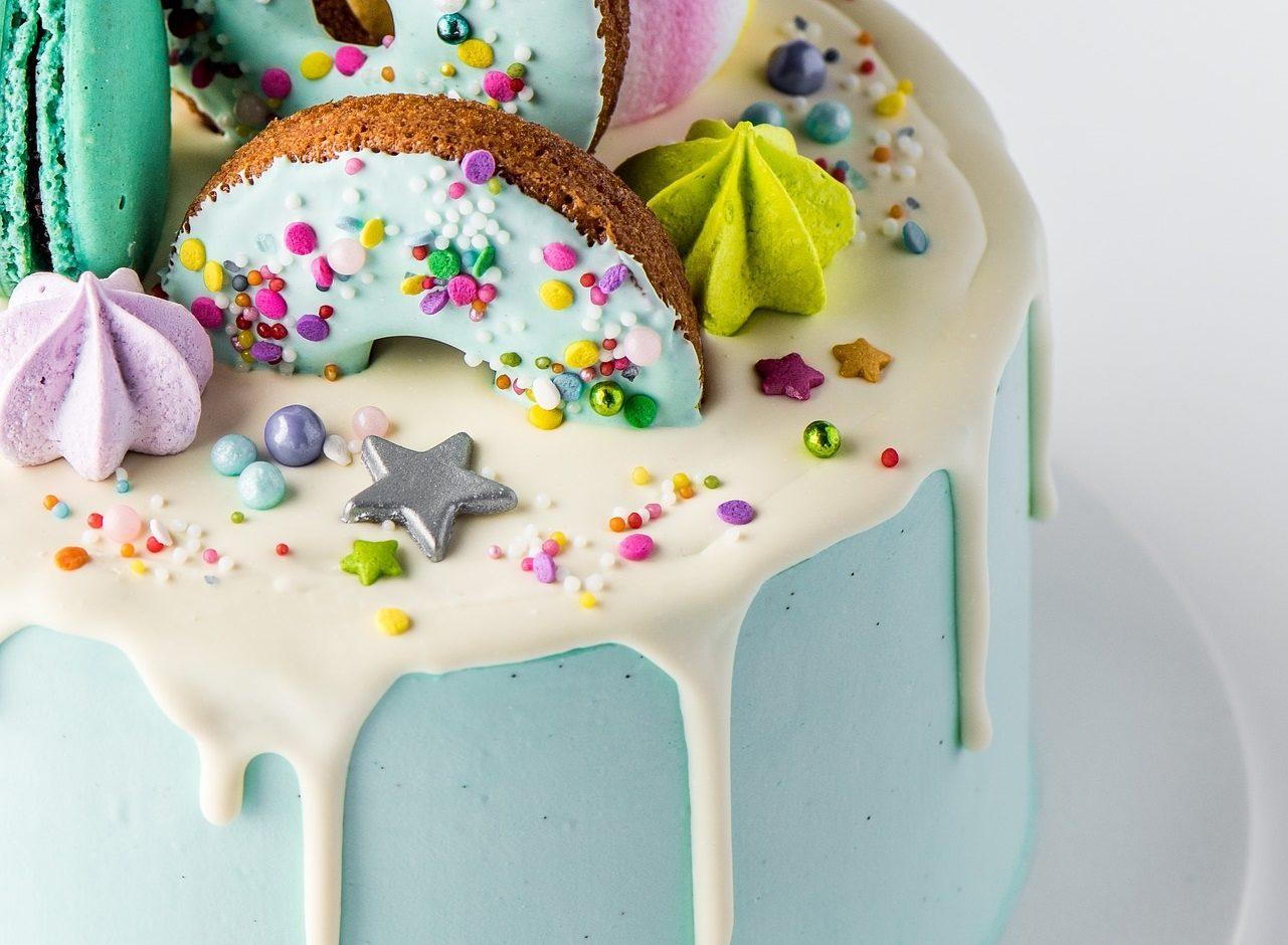 bijzondere taarten in utrecht