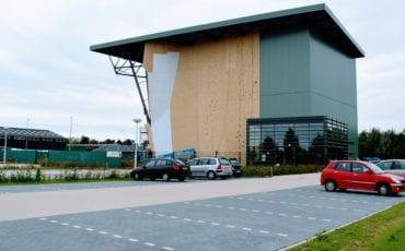 Klimcentrum Neoliet Utrecht