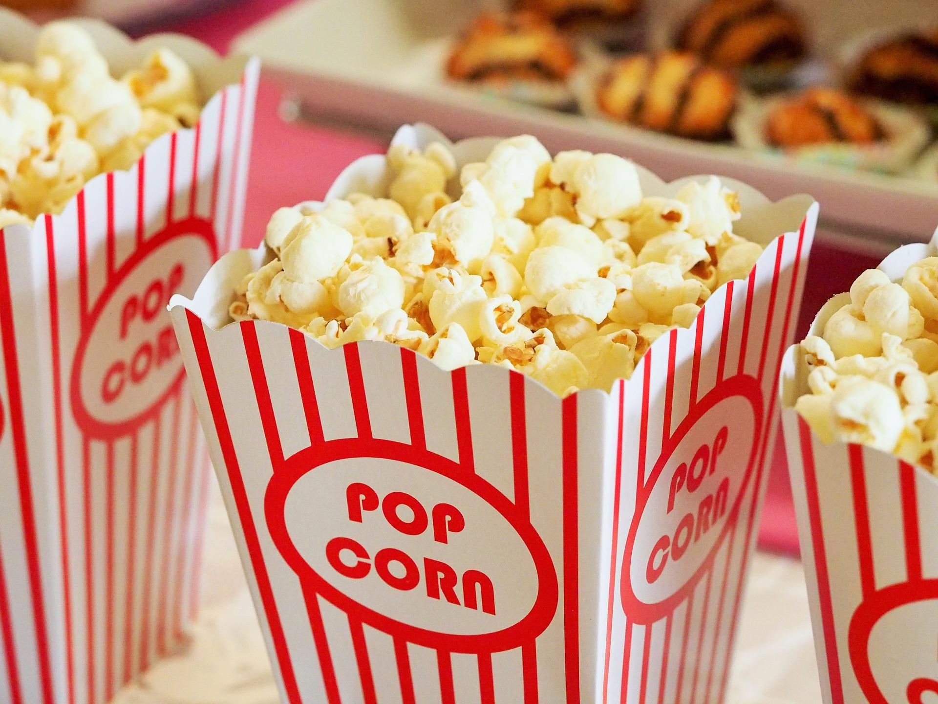 popcorn utrecht