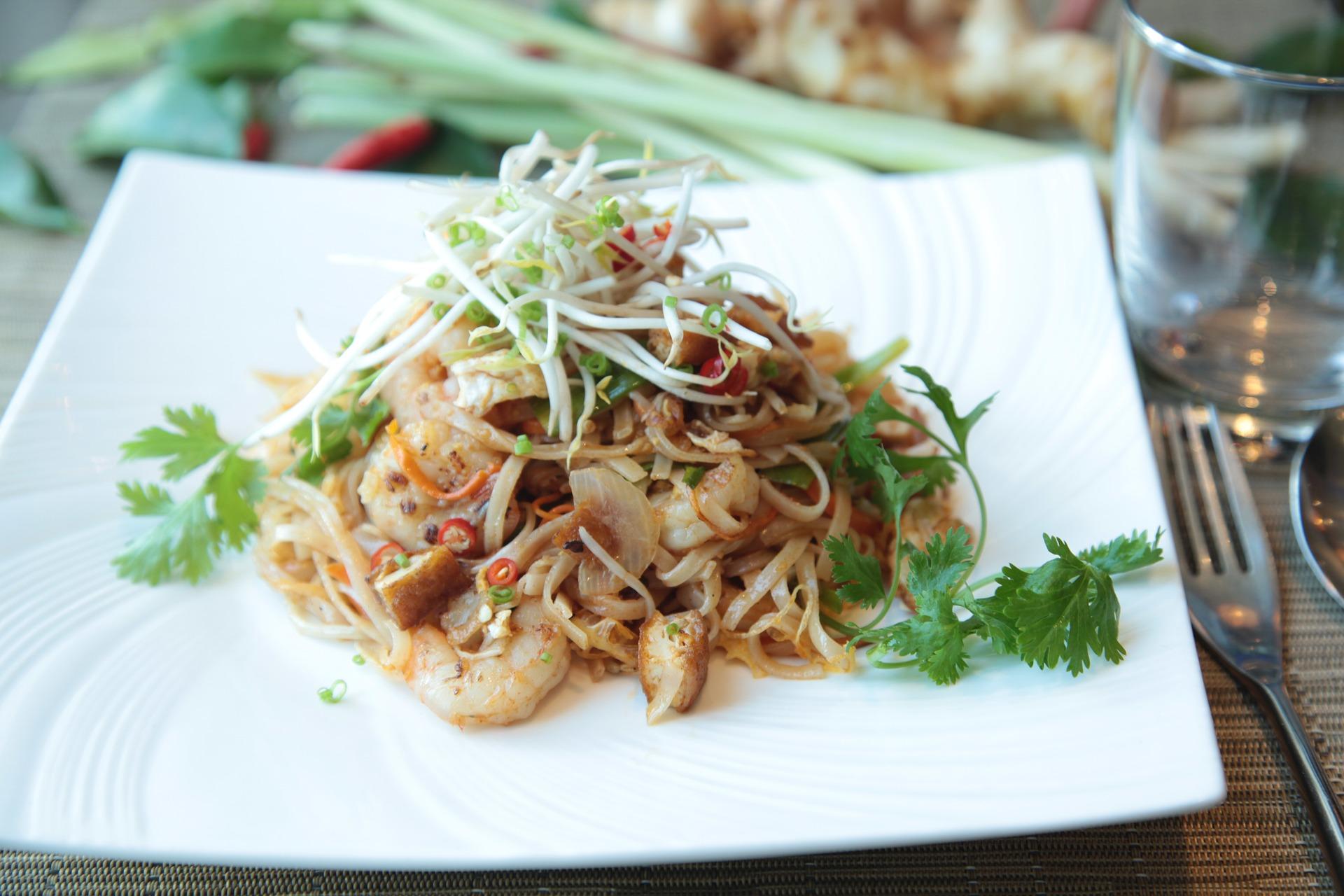 thais eten utrecht