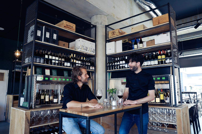 Wijn- en eetbar Most (6)