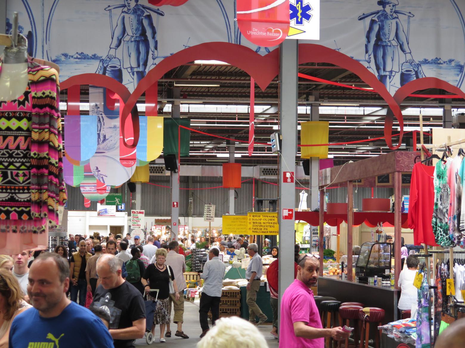 Utrechtse Bazaar